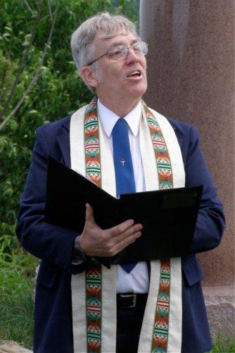 "Rev. Brendan Hadash, ""Canadian Unitarianism: Past, Present, and Future"""