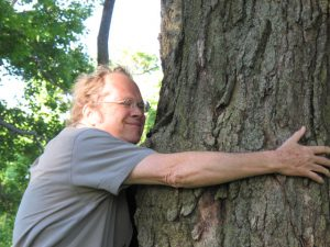 Treehugger Steve
