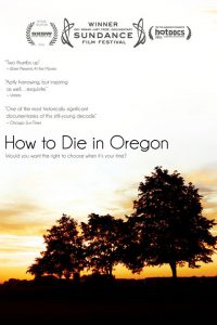 How to Die COVER