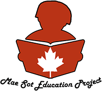 The Mae Sot Education Project: Supporting Burmese Migrant Education in Covid times /  Le projet éducatif Mae Sot: Soutenir l'éducation des migrants birmans à l'époque de Covid – with Mary Purkey